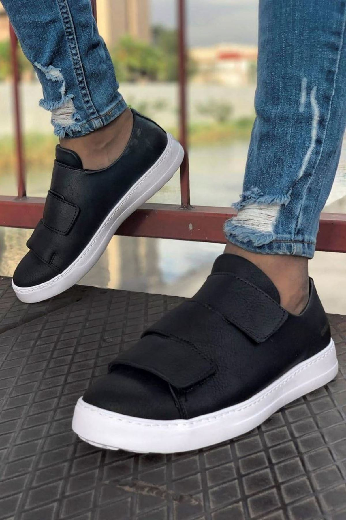 Fierza Erkek Ayakkabı CH007I10932SH