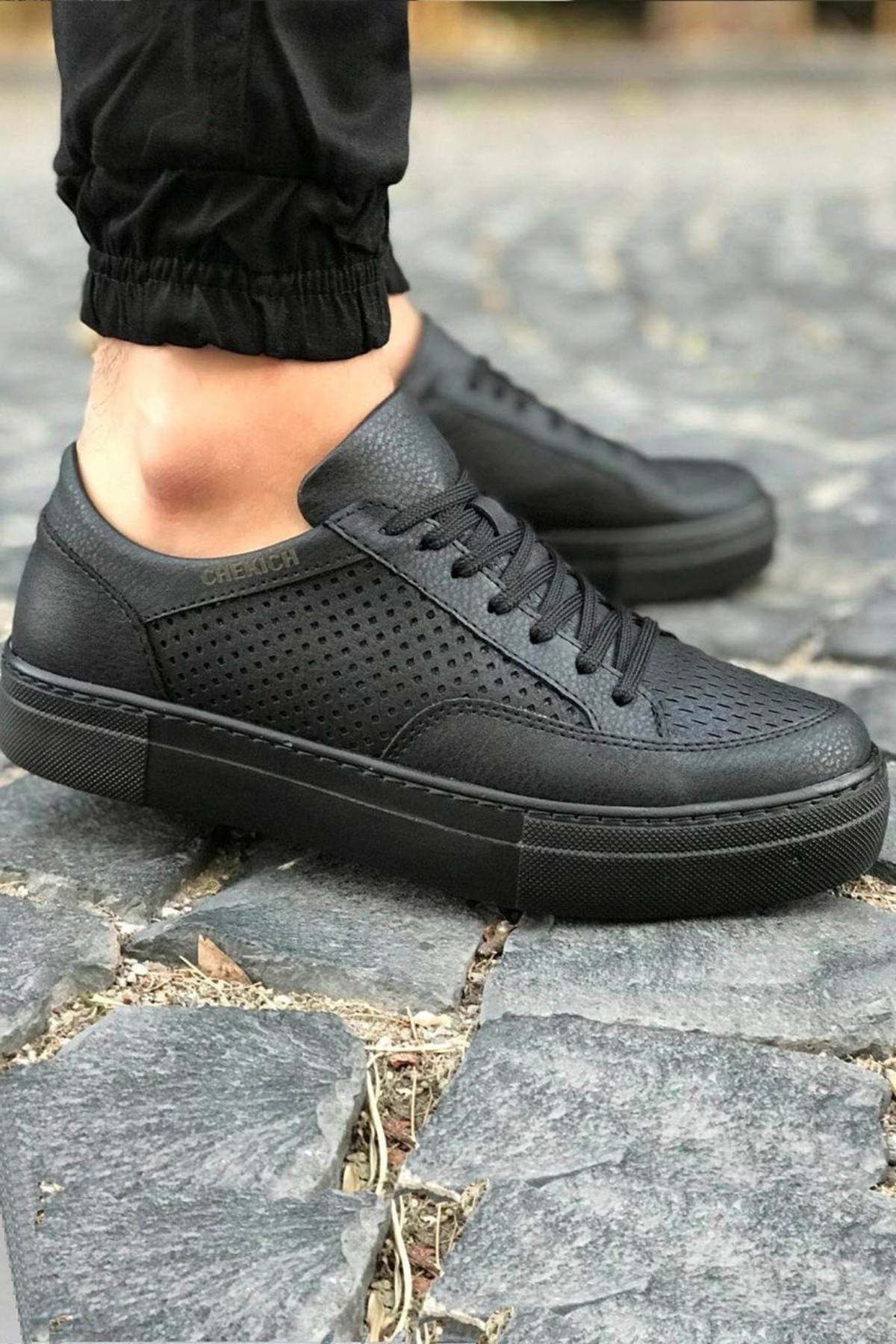 Druja Erkek Ayakkabı CH015I25489SH-1