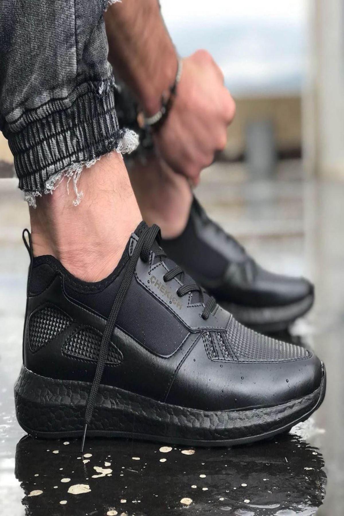 Lisburn Erkek Ayakkabı CH019C265111SH