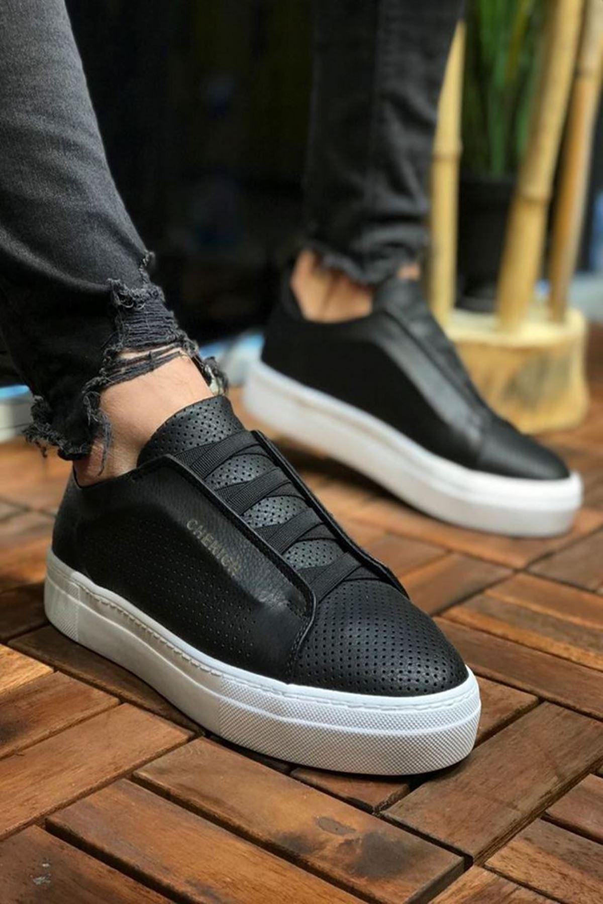 Gent Erkek Ayakkabı CH011C15489SH