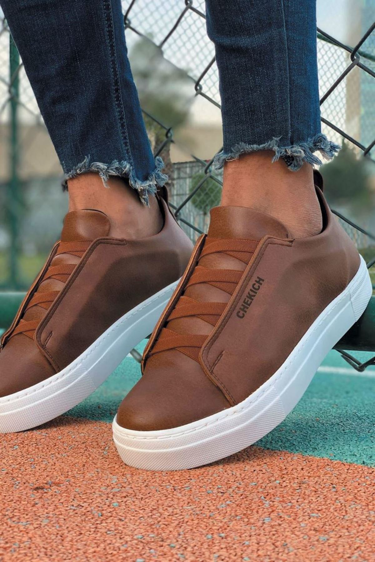 Dinant Erkek Ayakkabı CH013I15489TB