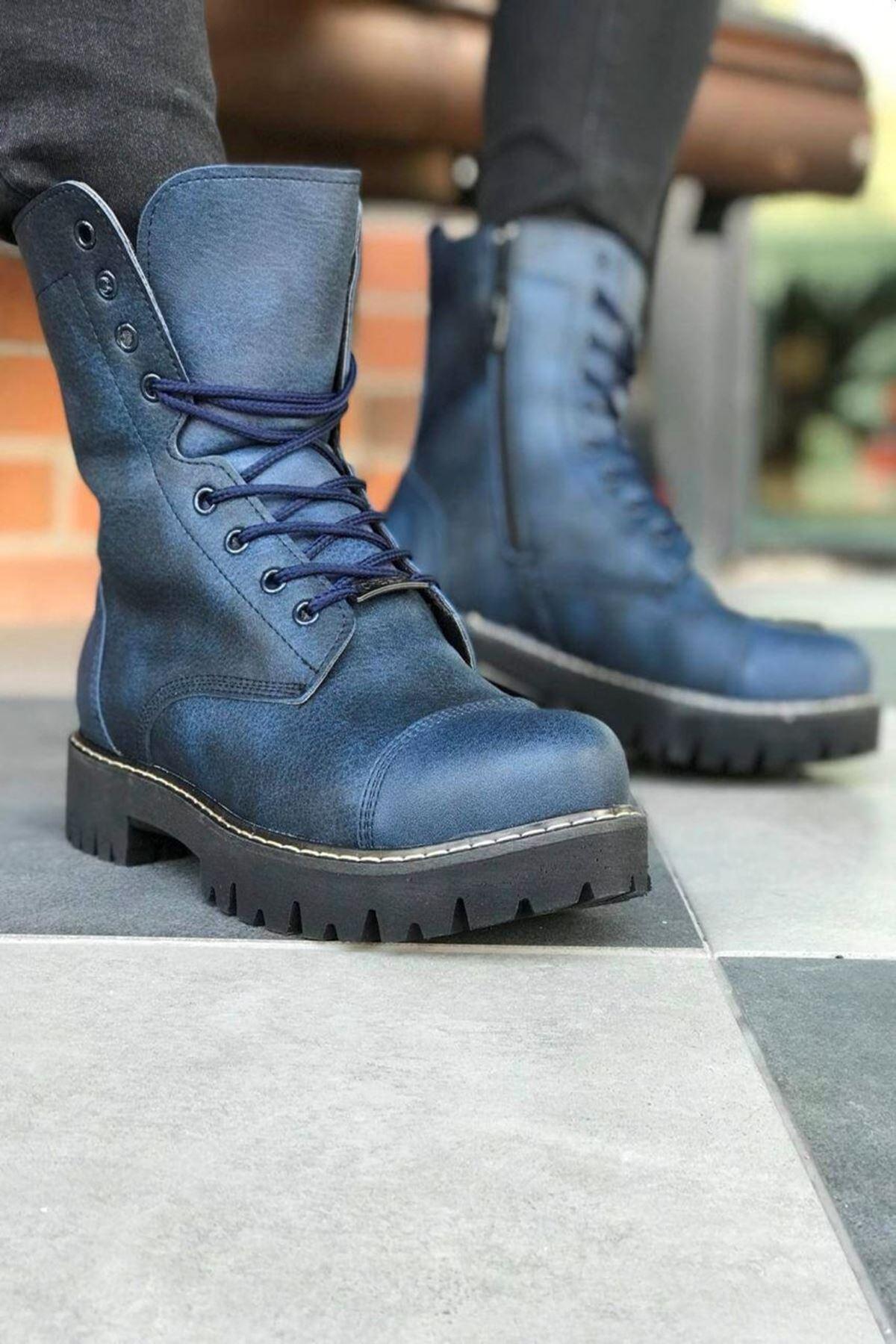 Mechelen Erkek Ayakkabı CH009M15132LT