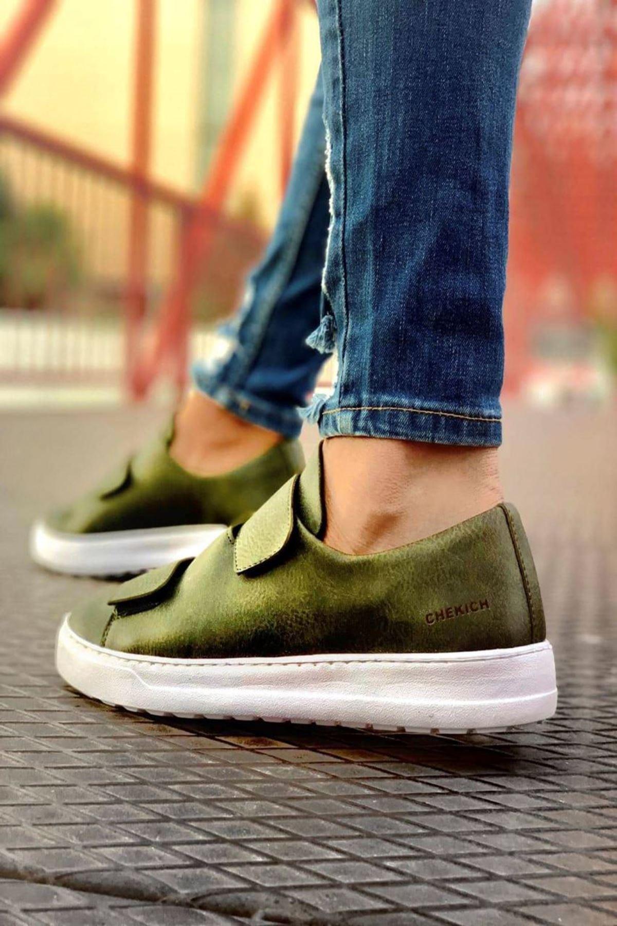 Pernik Erkek Ayakkabı CH007C10932HK
