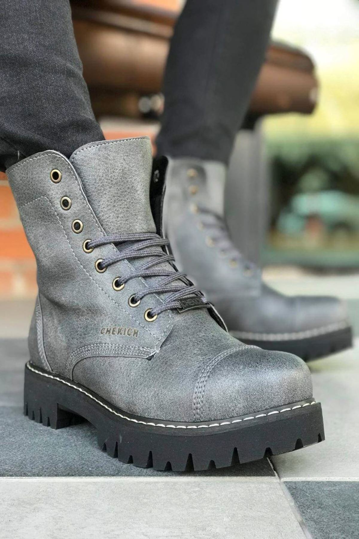 Manza Erkek Ayakkabı CH009C15132AT