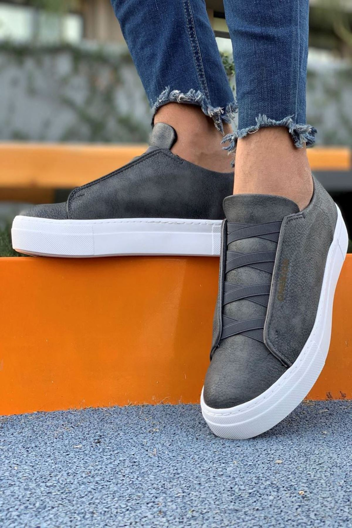 Tournai Erkek Ayakkabı CH013C15489AT