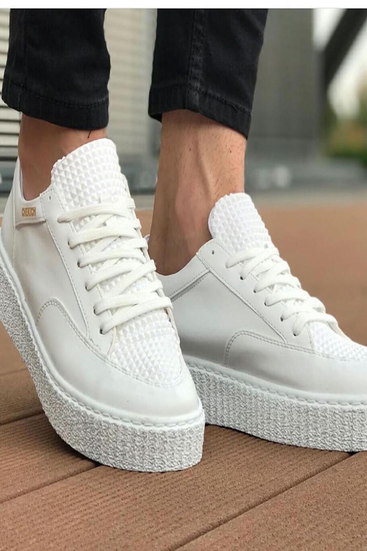 Belfast Erkek Ayakkabı CH017C15491BZ