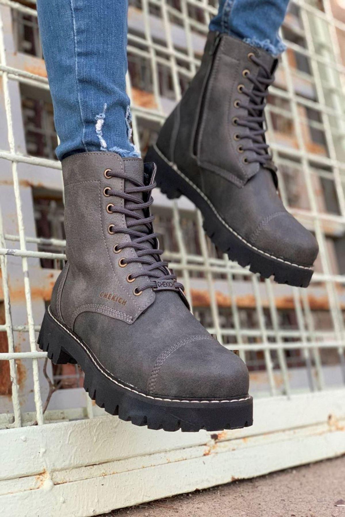 Mechelen Erkek Ayakkabı CH009M15132AT