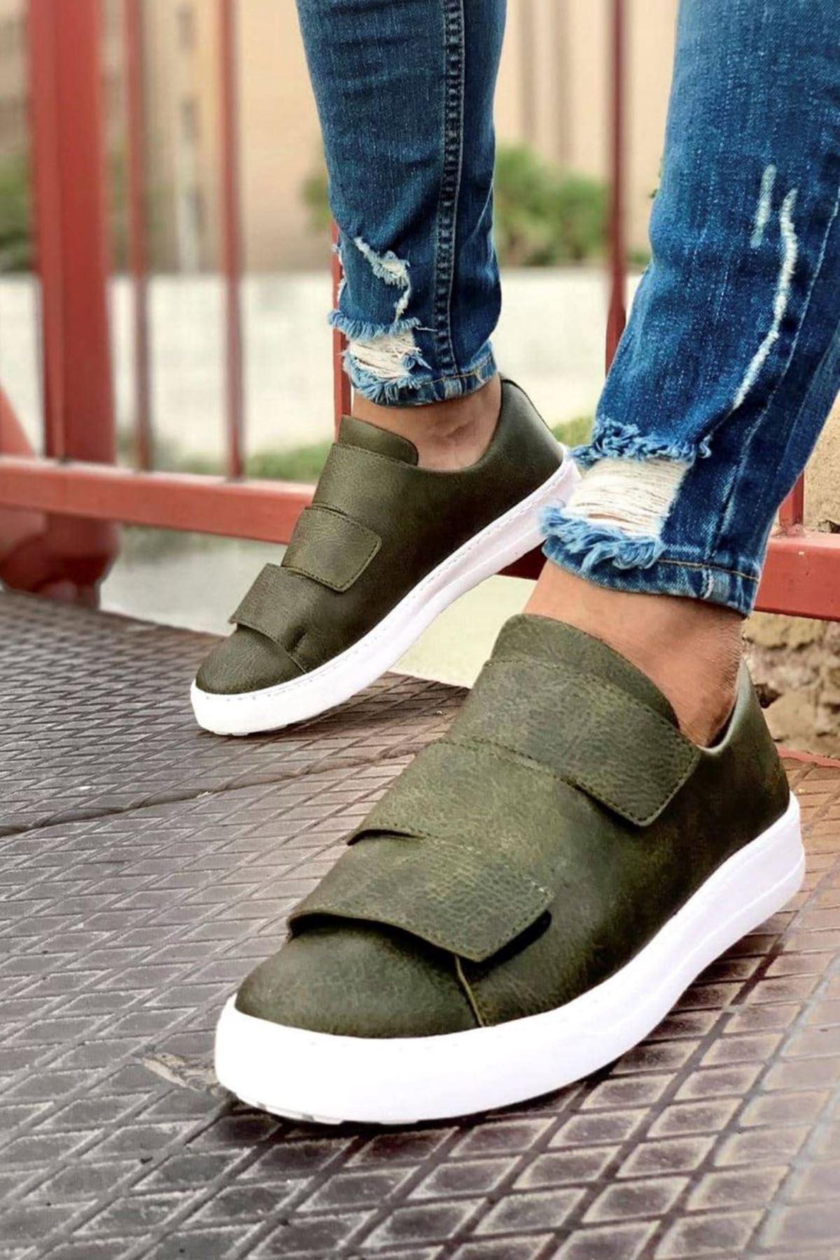 Fierza Erkek Ayakkabı CH007I10932HK