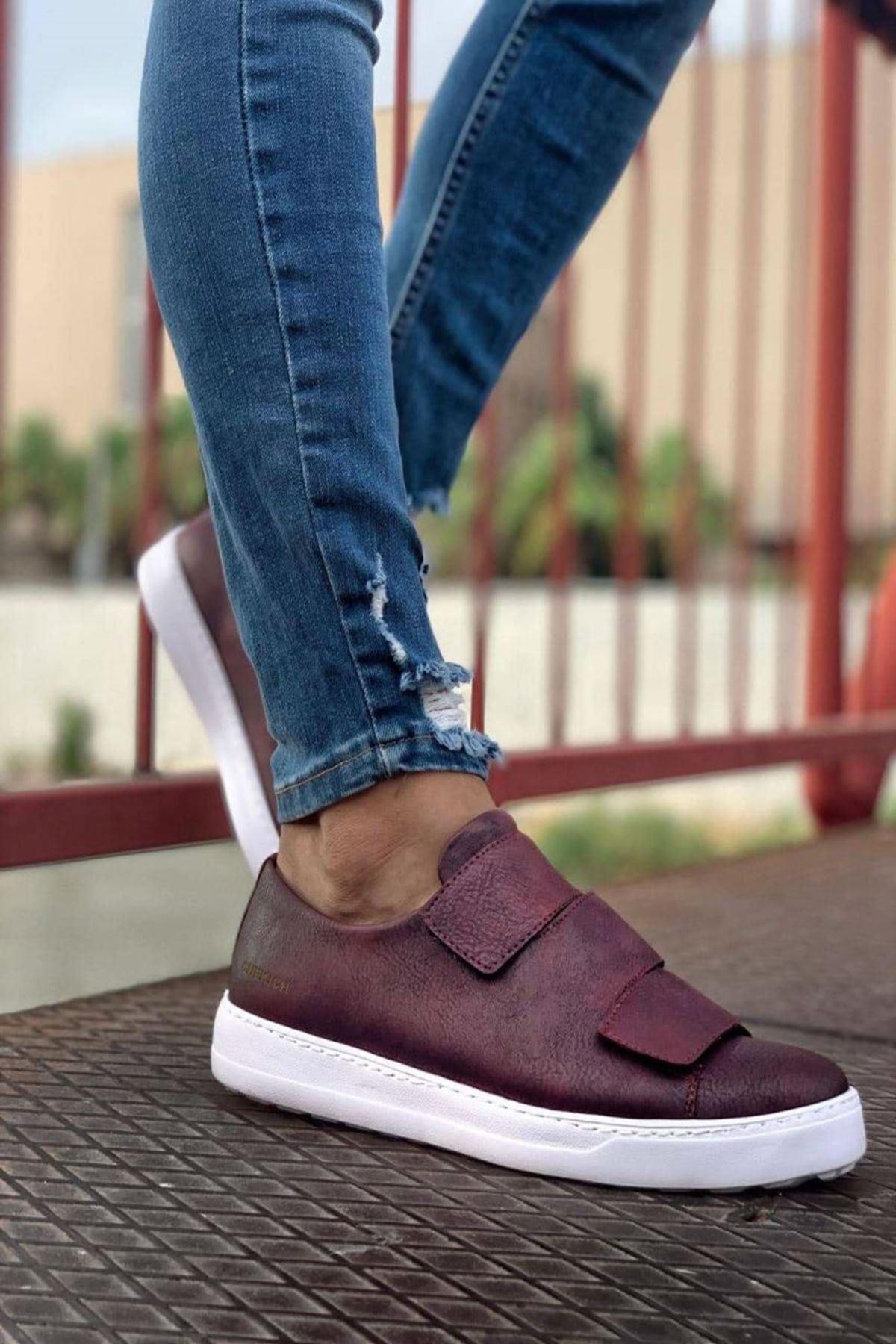 Derry Erkek Ayakkabı CH007C10932BO