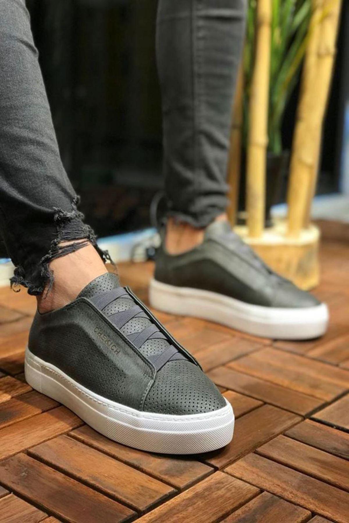Gent Erkek Ayakkabı CH011C15489AT