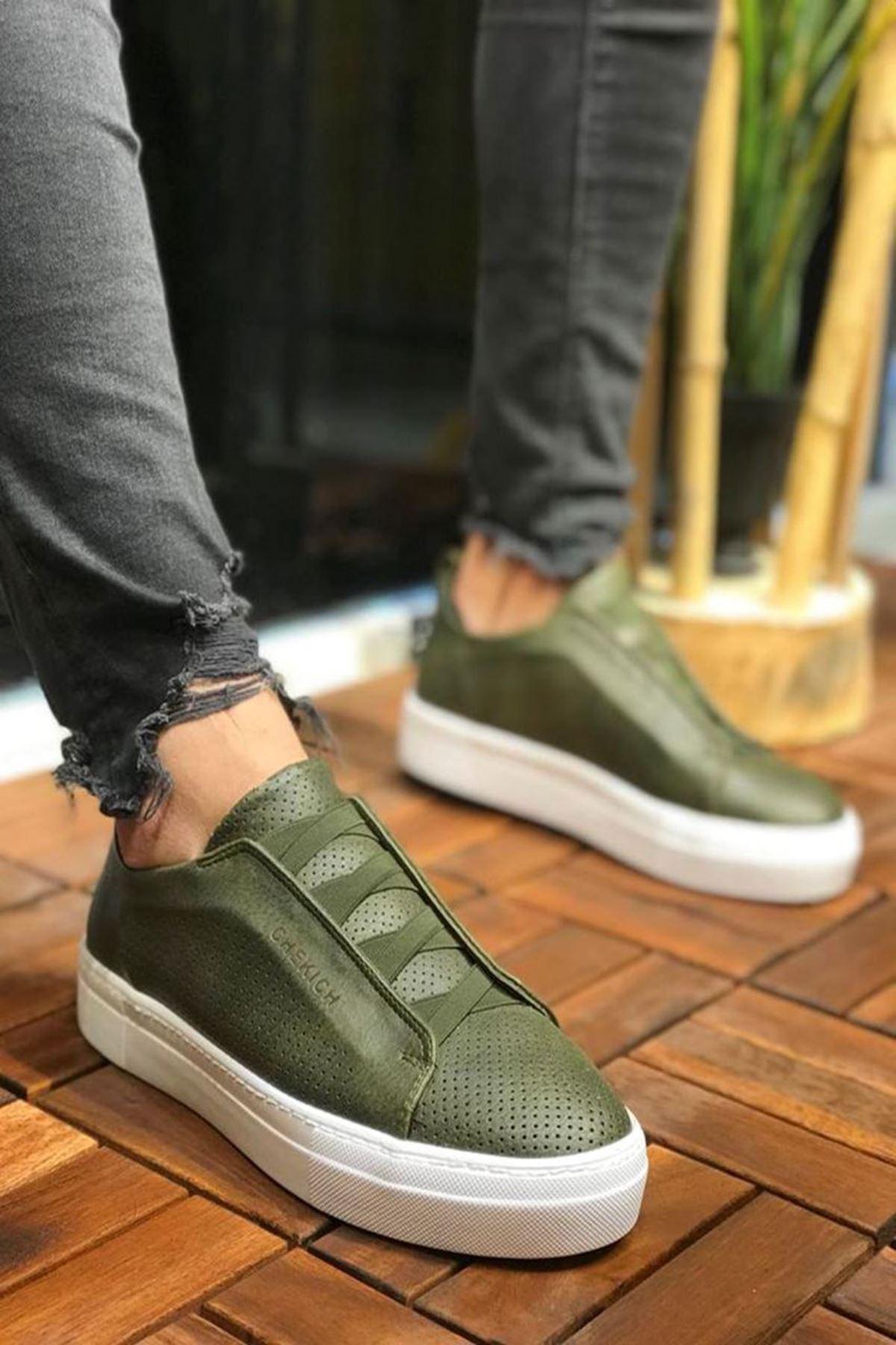 Gent Erkek Ayakkabı CH011C15489HK