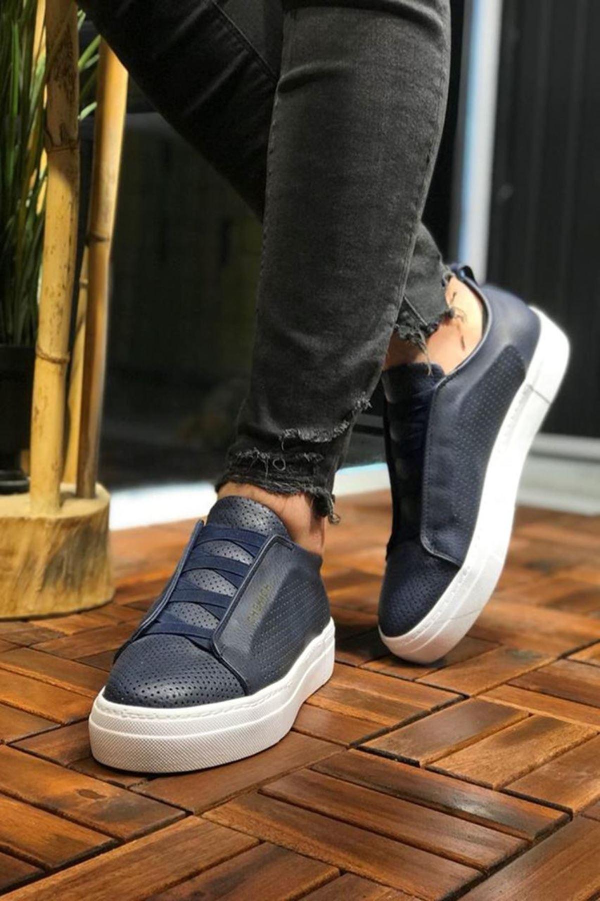 Gent Erkek Ayakkabı CH011C15489LT