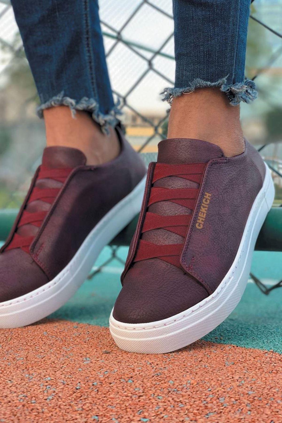 Dinant Erkek Ayakkabı CH013I15489BO