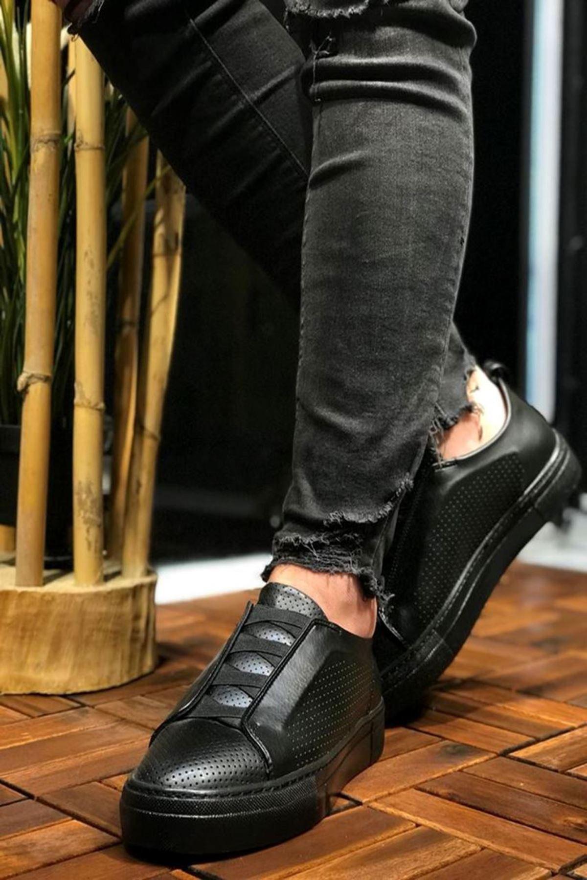Ronse Erkek Ayakkabı CH011C25489SH