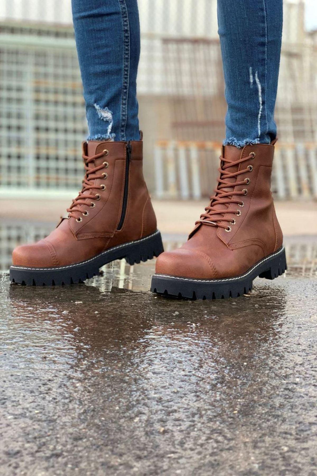 Manza Erkek Ayakkabı CH009C15132TB