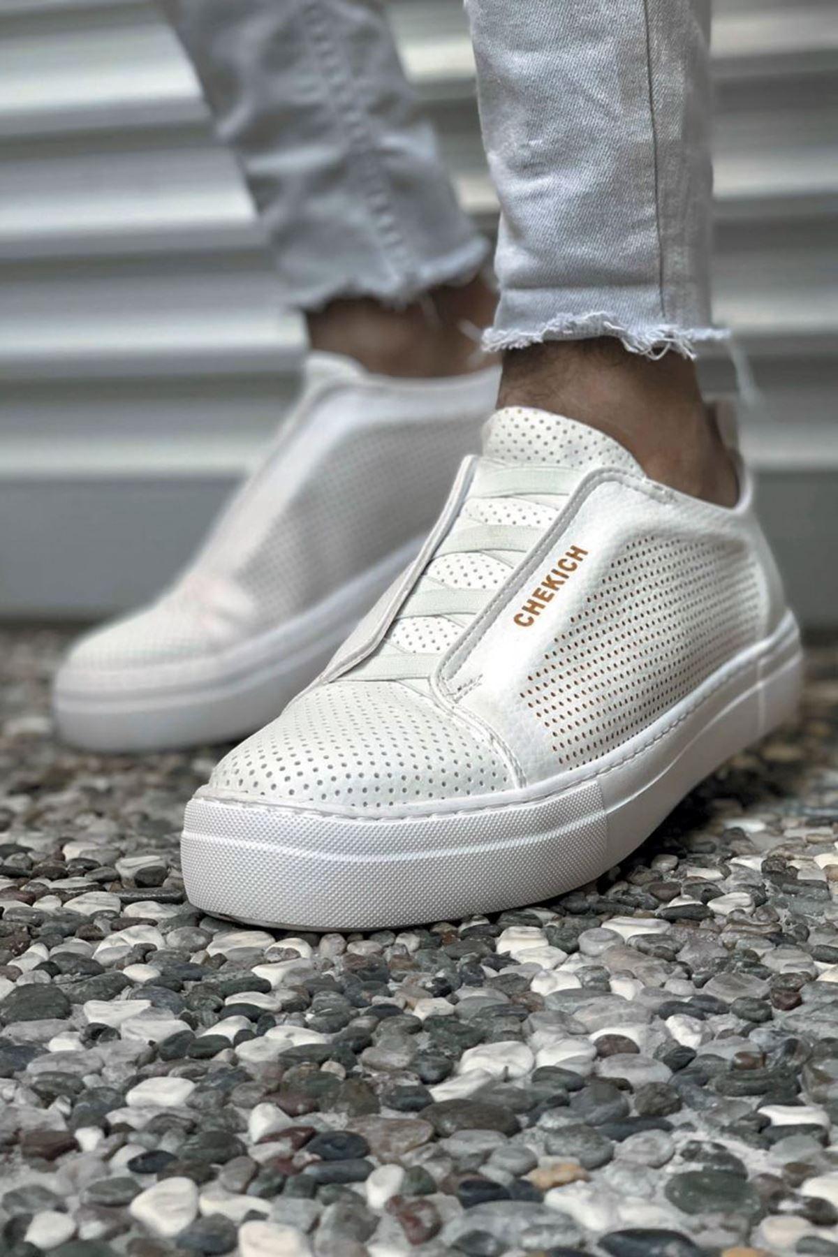 Haile Erkek Ayakkabı CH011I15489BZ