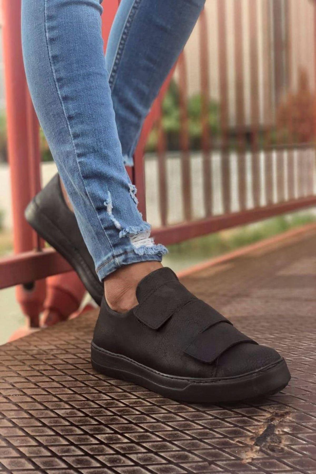 Tırnova Erkek Spor Ayakkabı CH007C20932SH