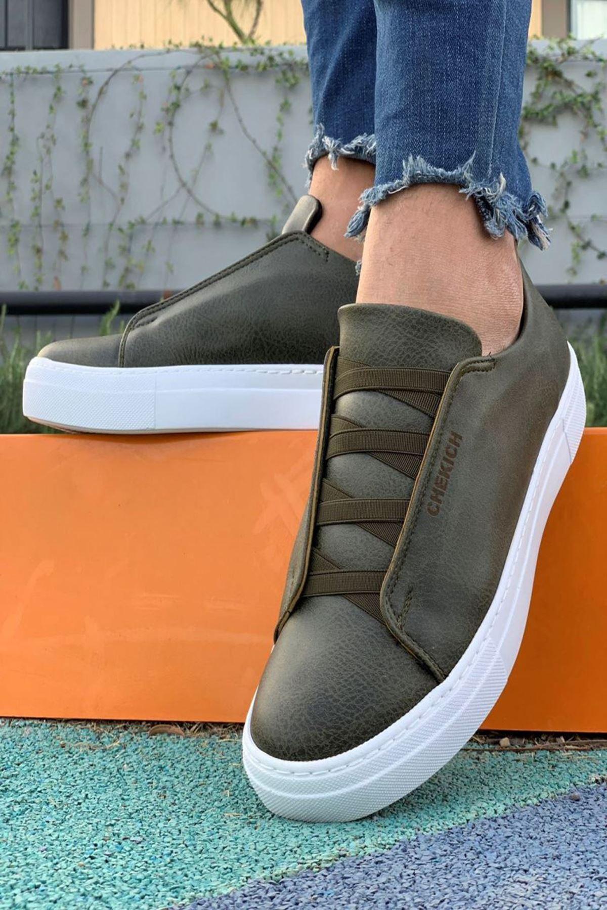 Tournai Erkek Ayakkabı CH013C15489HK