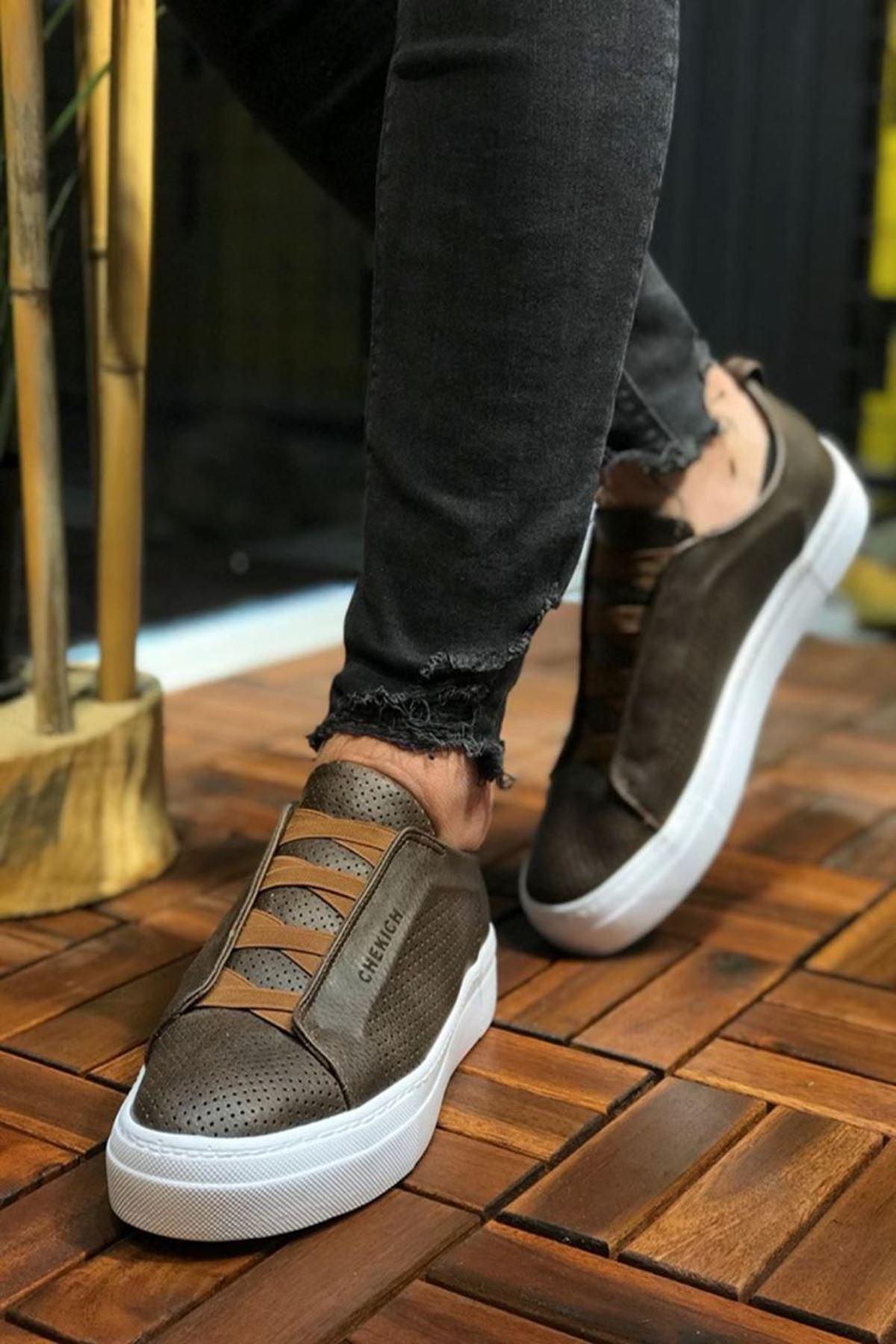 Gent Erkek Ayakkabı CH011C15489KE