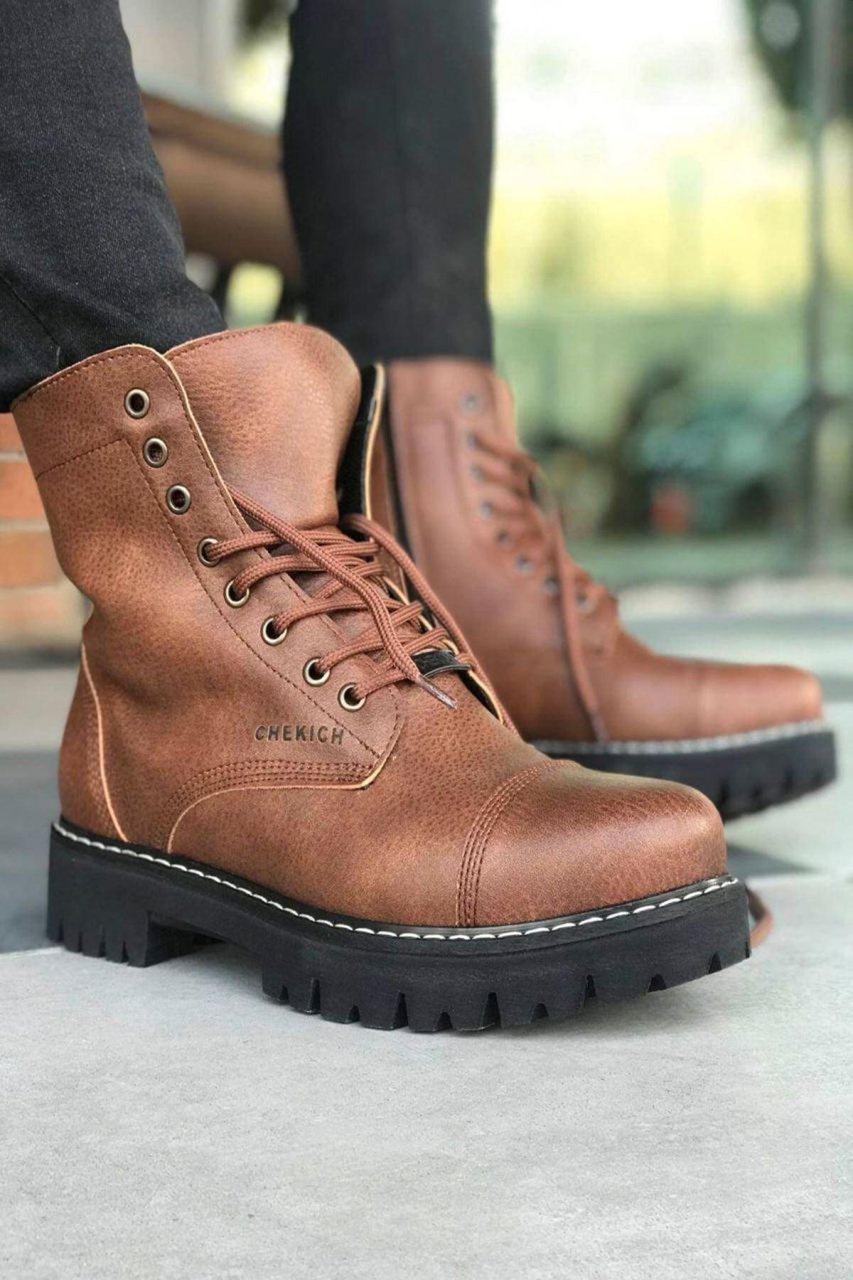 Mechelen Erkek Ayakkabı CH009M15132TB