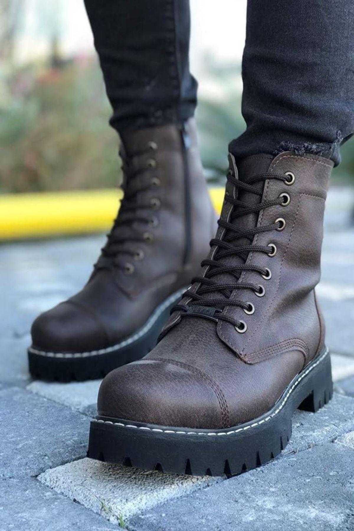 Manza Erkek Ayakkabı CH009C15132KE