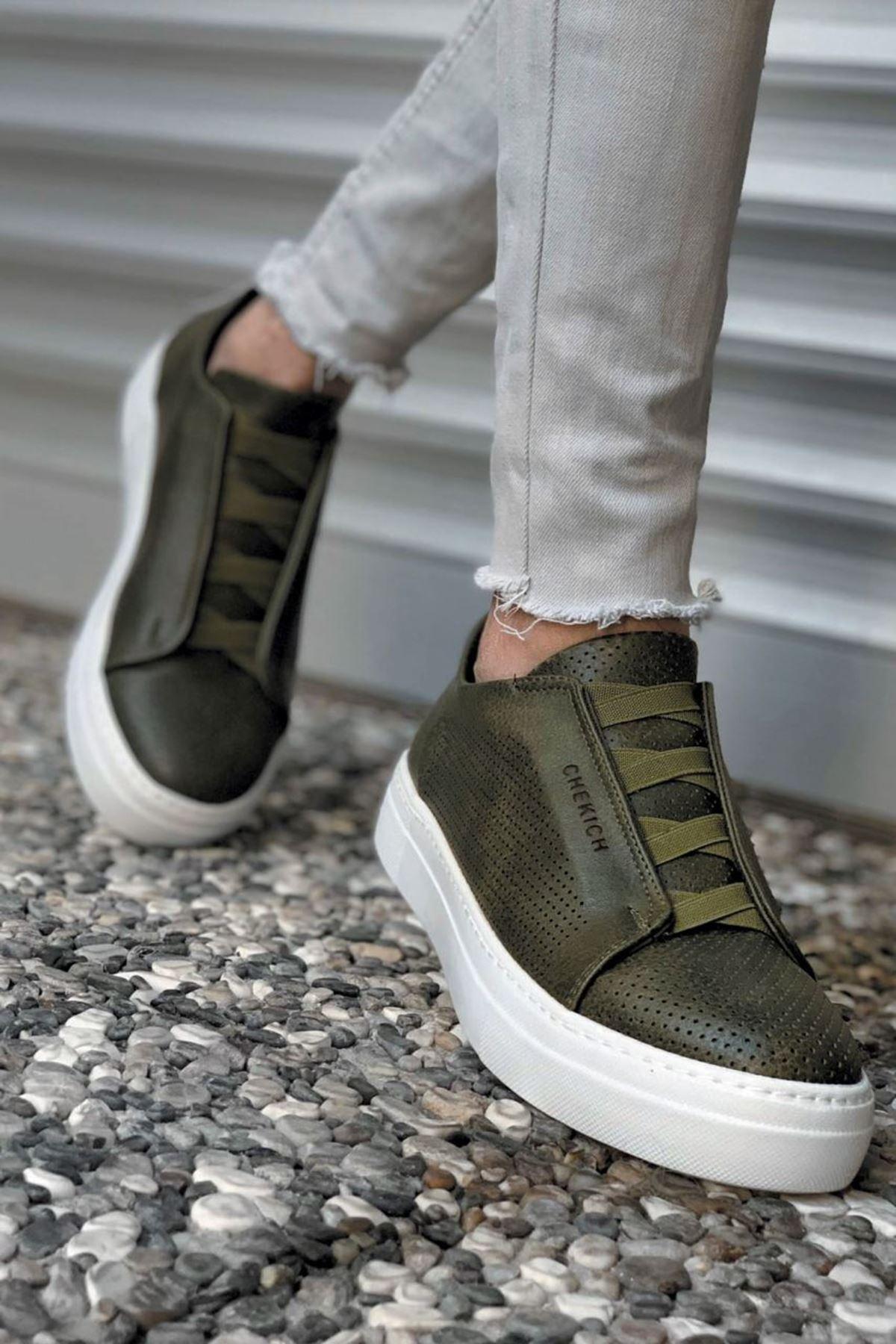 Haile Erkek Ayakkabı CH011I15489HK