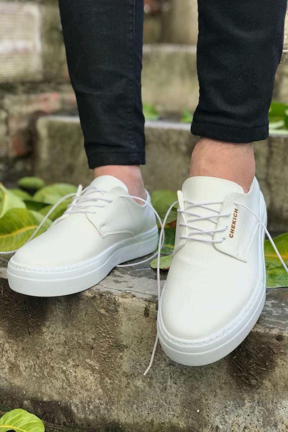 Exeter Erkek Ayakkabı CH005P15489BZ