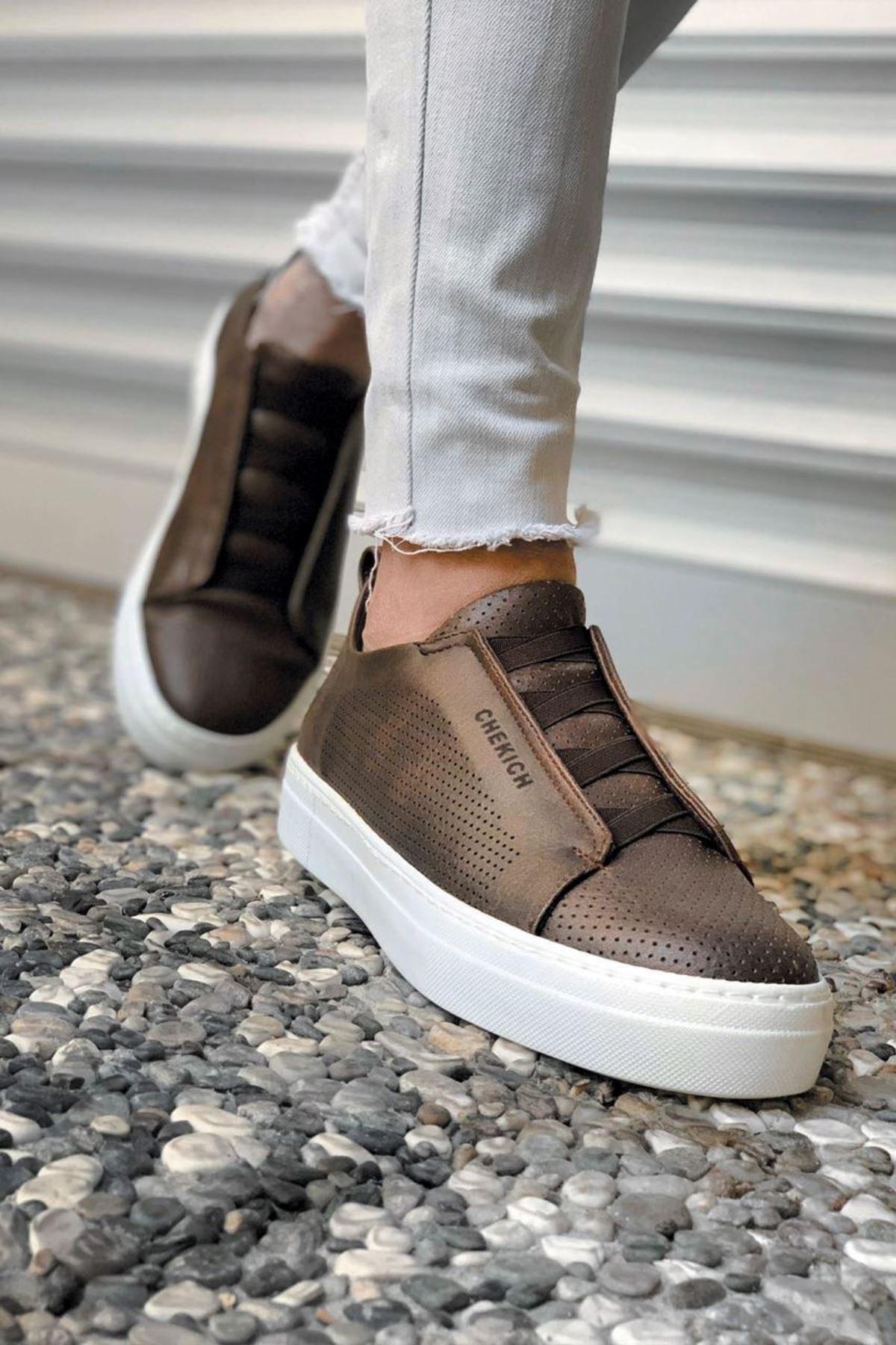 Haile Erkek Ayakkabı CH011I15489KE