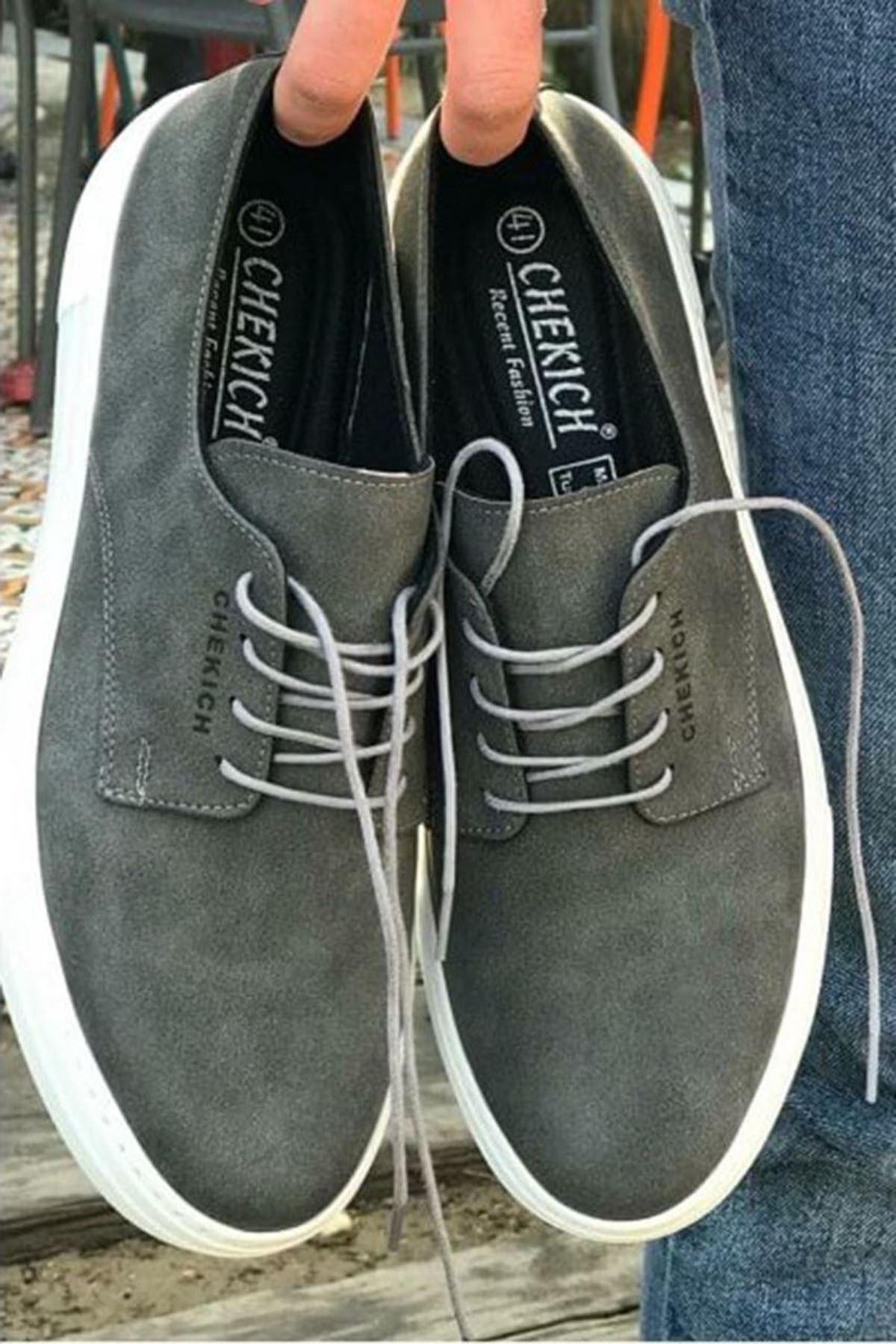 Exeter Erkek Ayakkabı CH005P15489AT