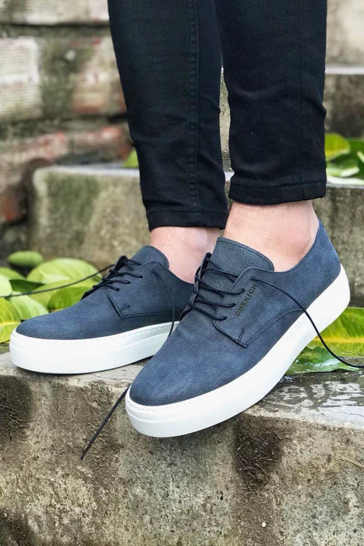 Exeter Erkek Ayakkabı CH005P15489LT