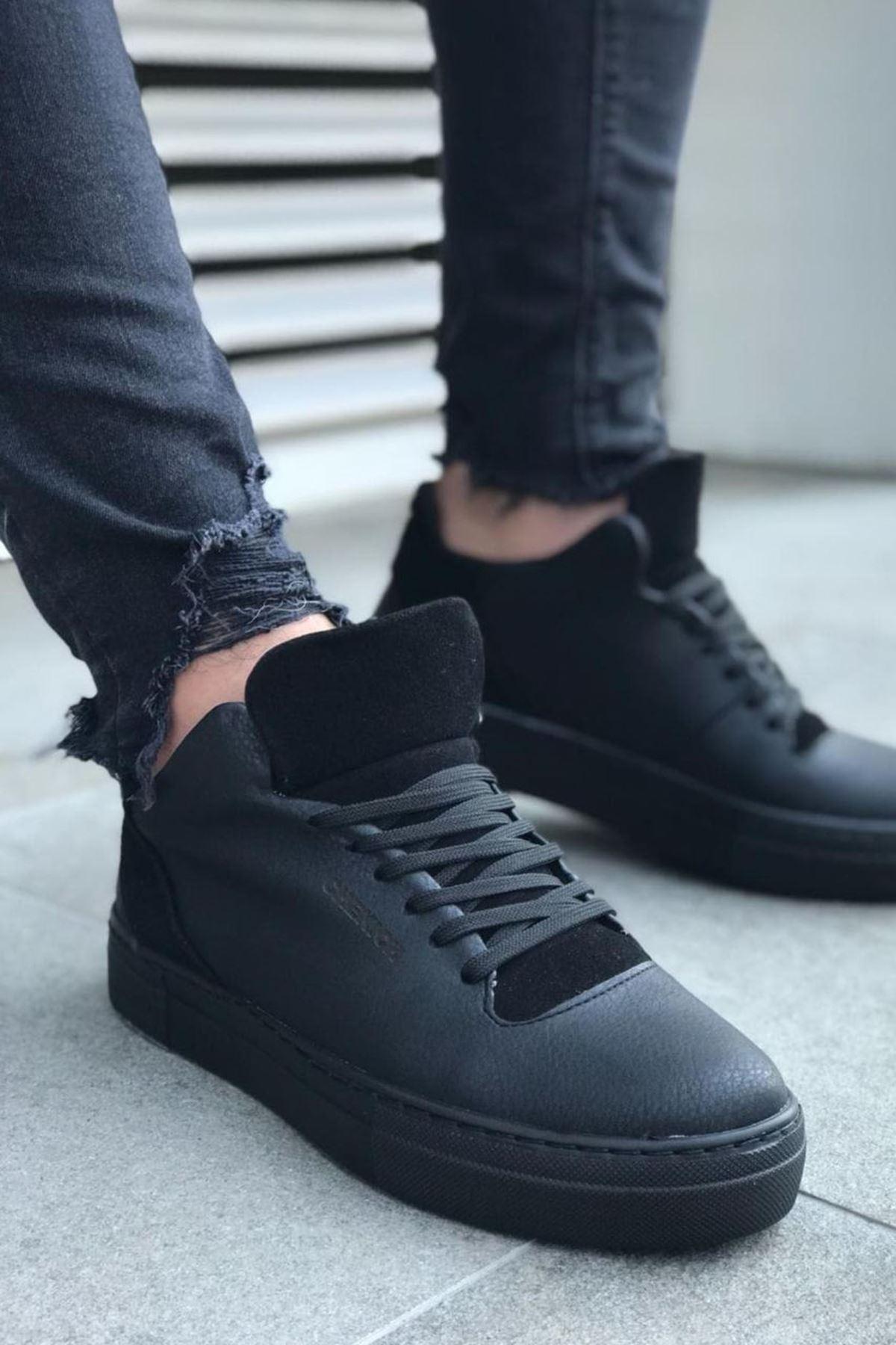 Ely Erkek Ayakkabı CH004I25489SH