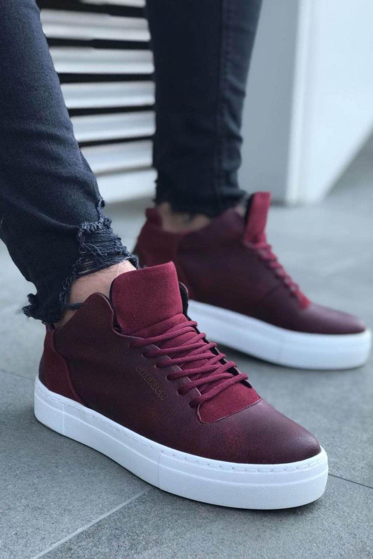 Durham Erkek Ayakkabı CH004I15489BO