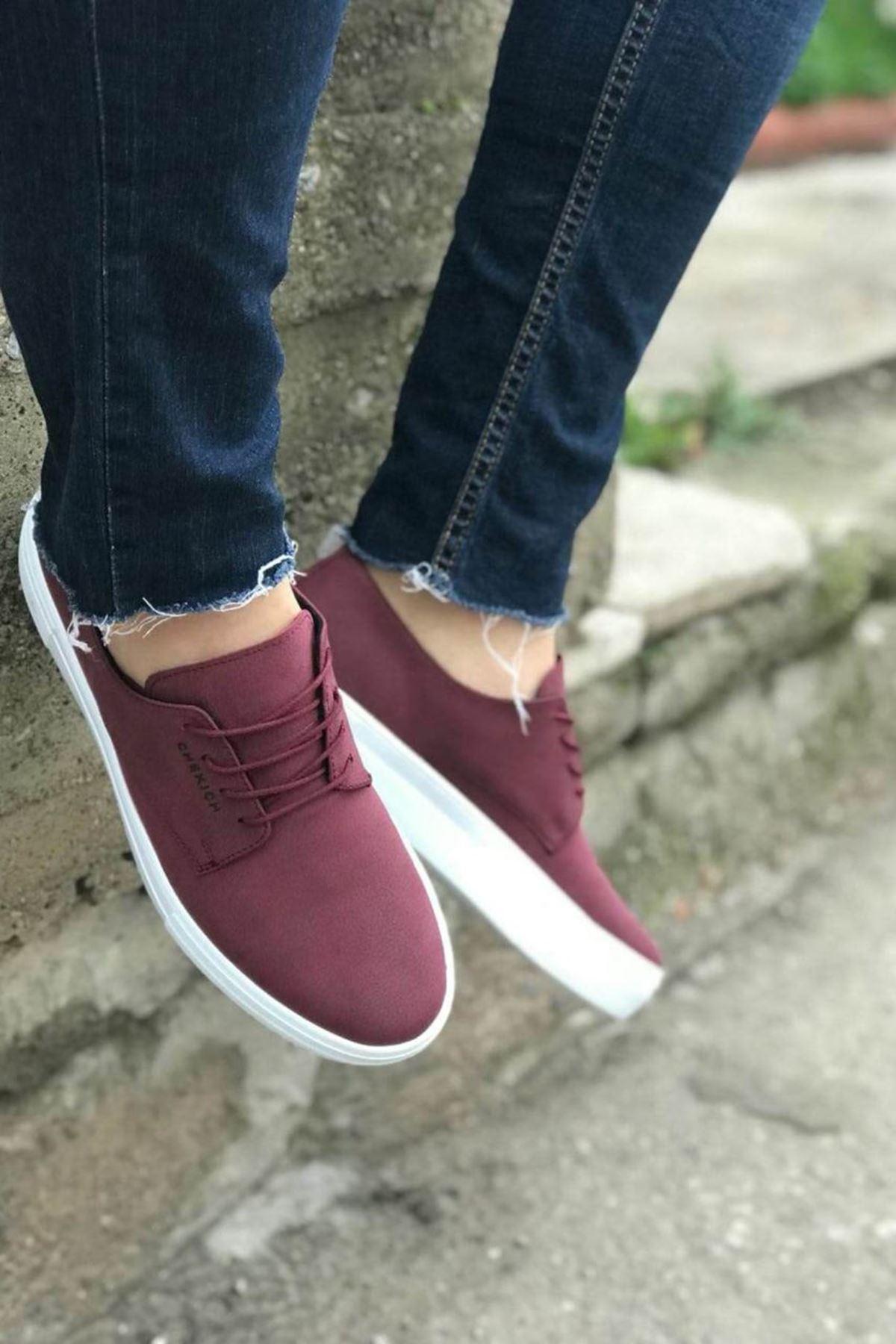 Exeter Erkek Ayakkabı CH005P15489BO
