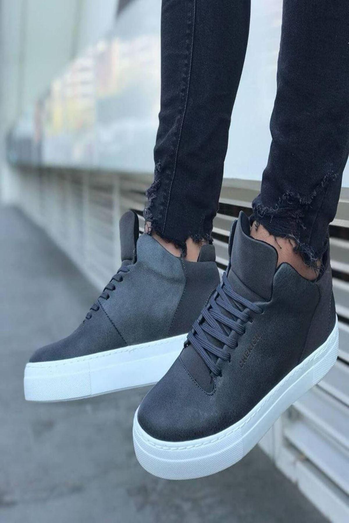 Allada Erkek Ayakkabı CH004C15489AT