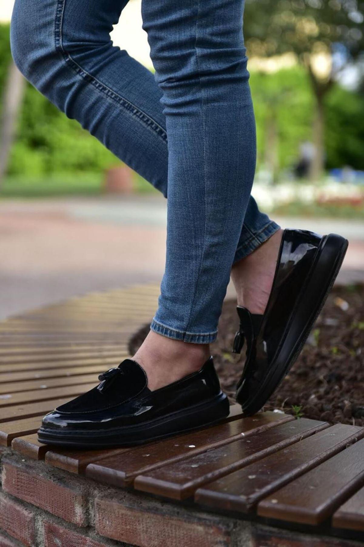 Jason Erkek Ayakkabı CH002R25490SH