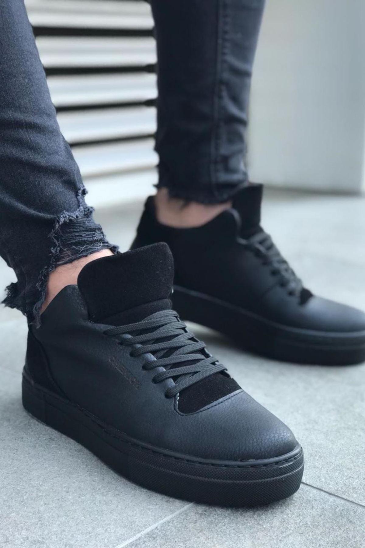 Derby Erkek Ayakkabı CH004C25489SH