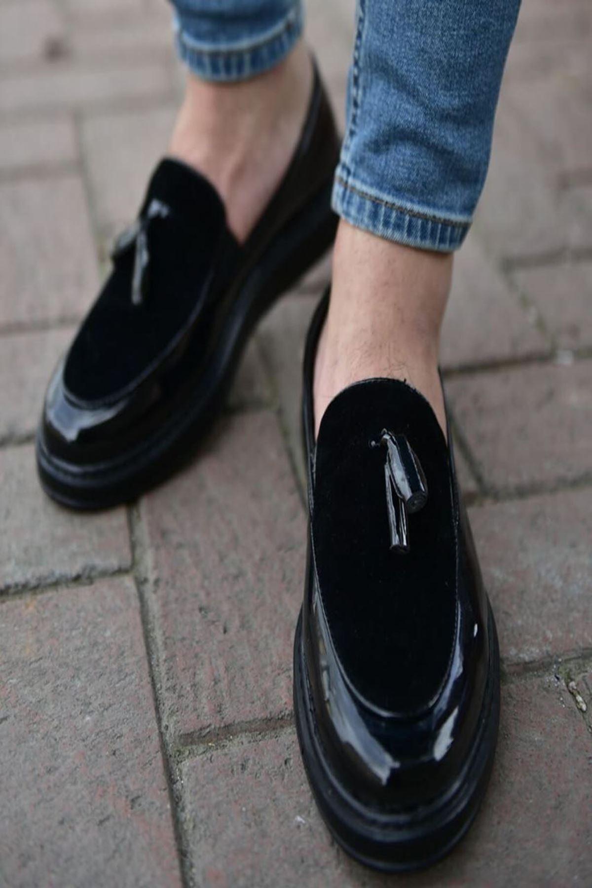 Parakou Erkek Ayakkabı CH002R25490SH