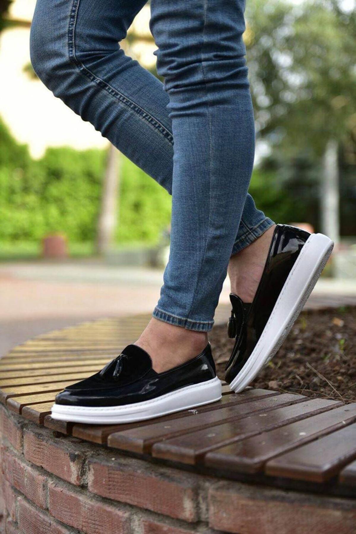 Kevin Erkek Ayakkabı CH002R15490SH