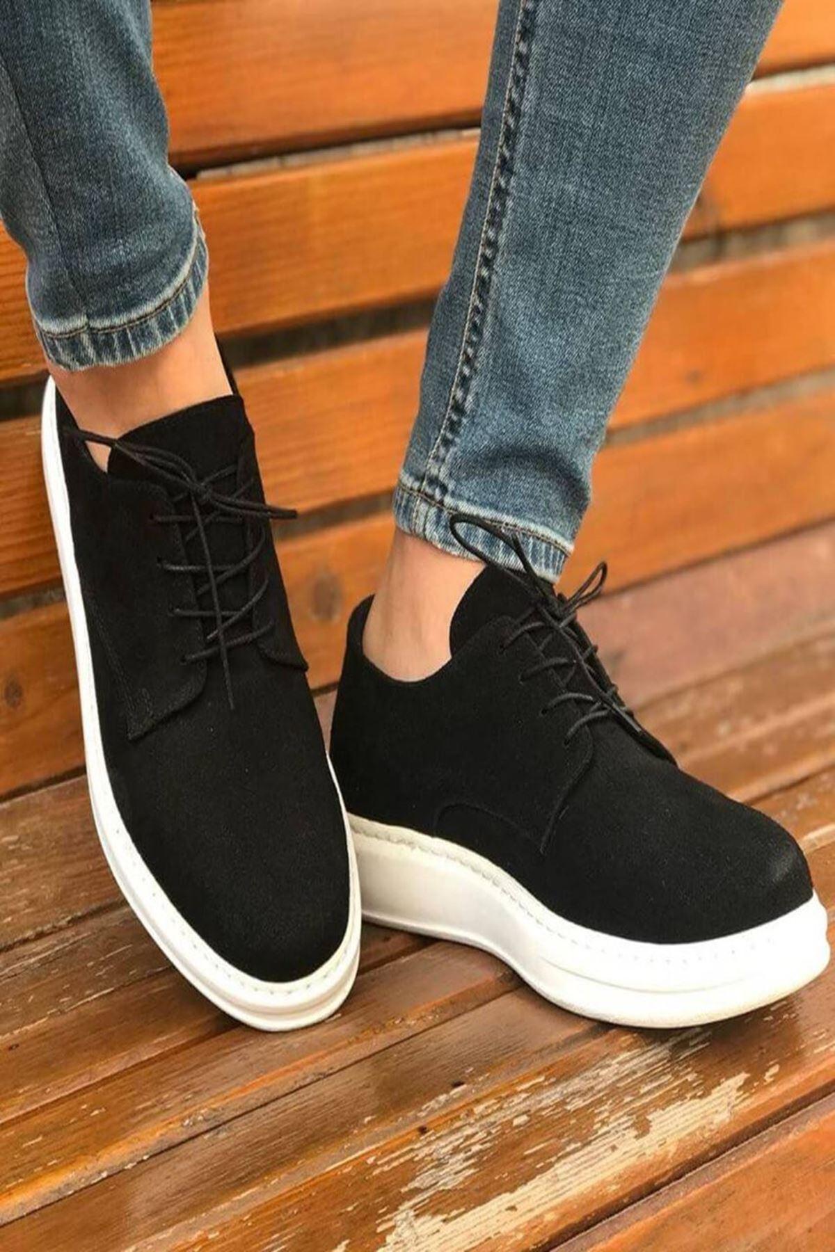 Ouesse Erkek Ayakkabı CH003S15490SH