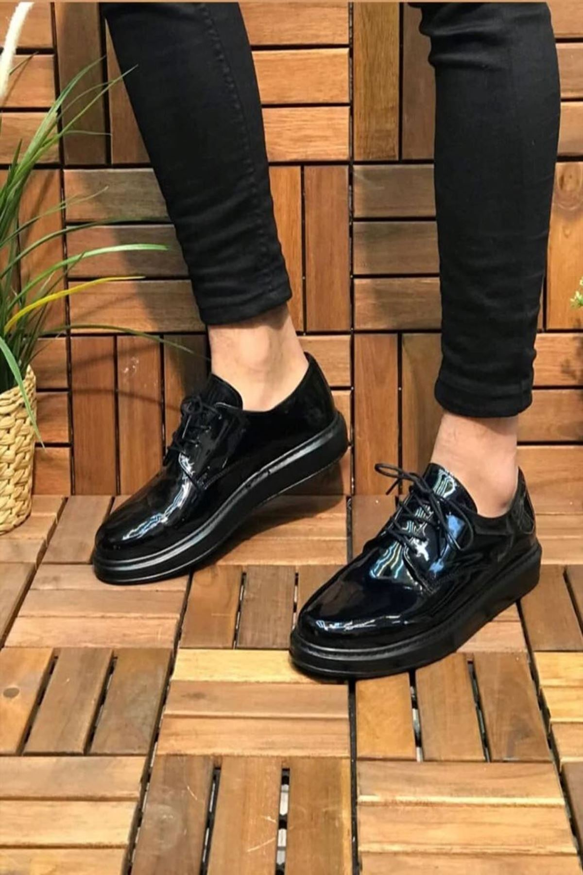 Nikki Erkek Ayakkabı CH003R25490SH