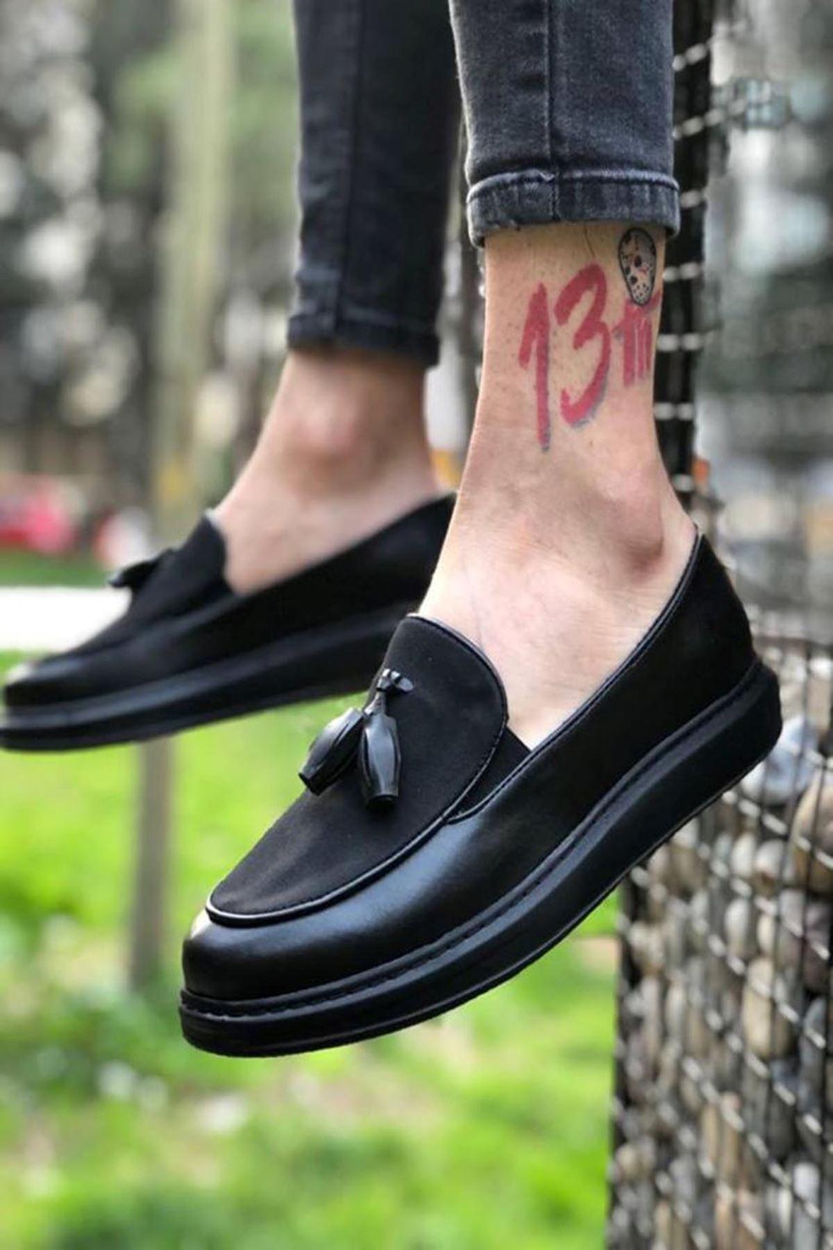 Anthony Erkek Ayakkabı CH002C25490SH