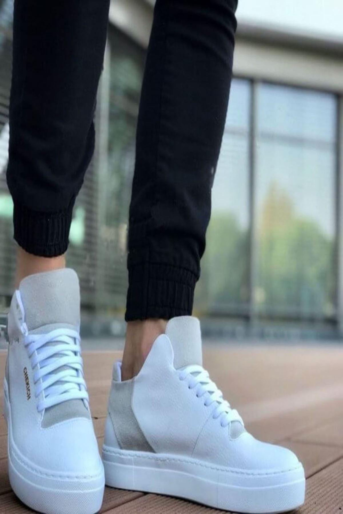 Allada Erkek Ayakkabı CH004C15489BZ
