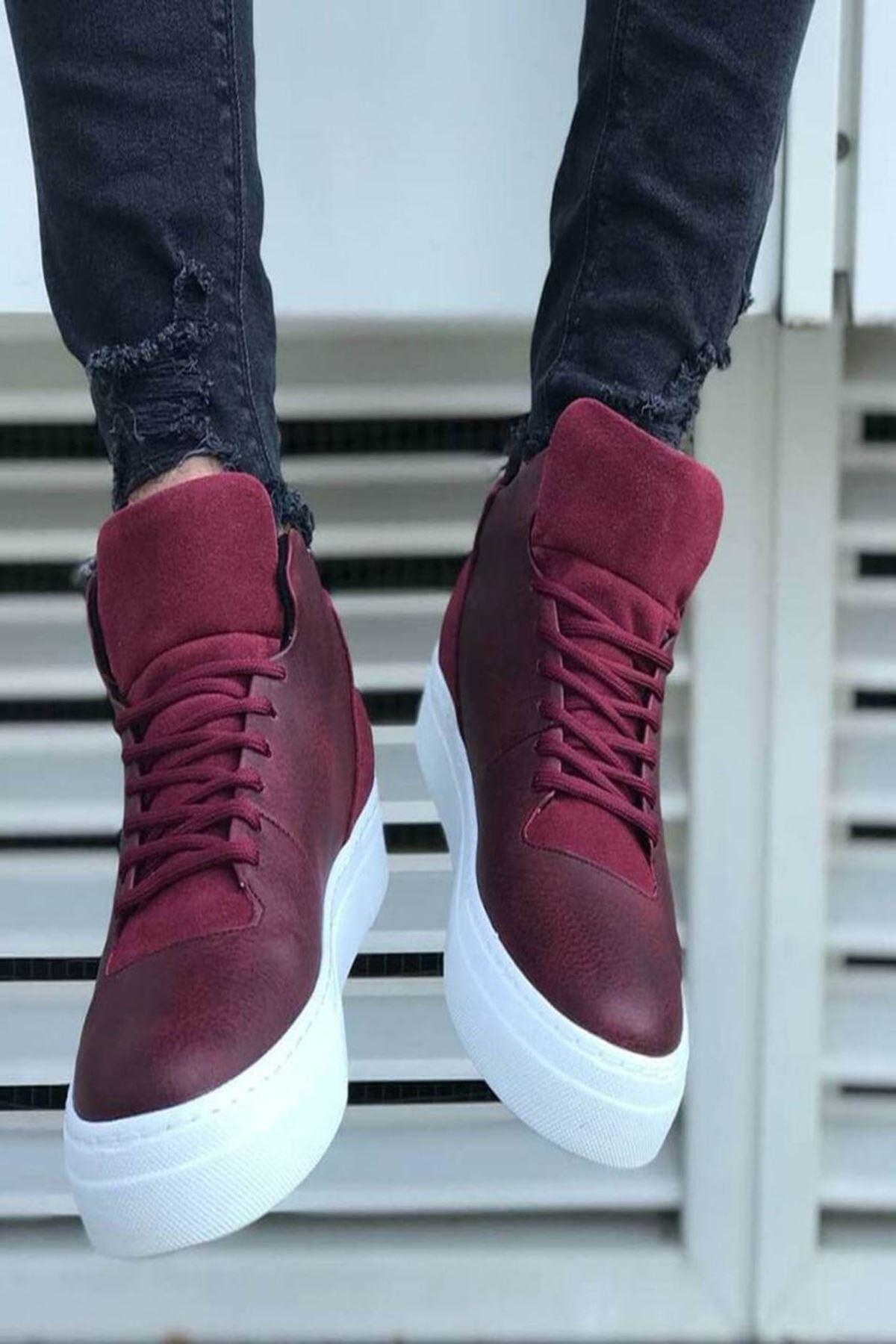 Allada Erkek Ayakkabı CH004C15489BO