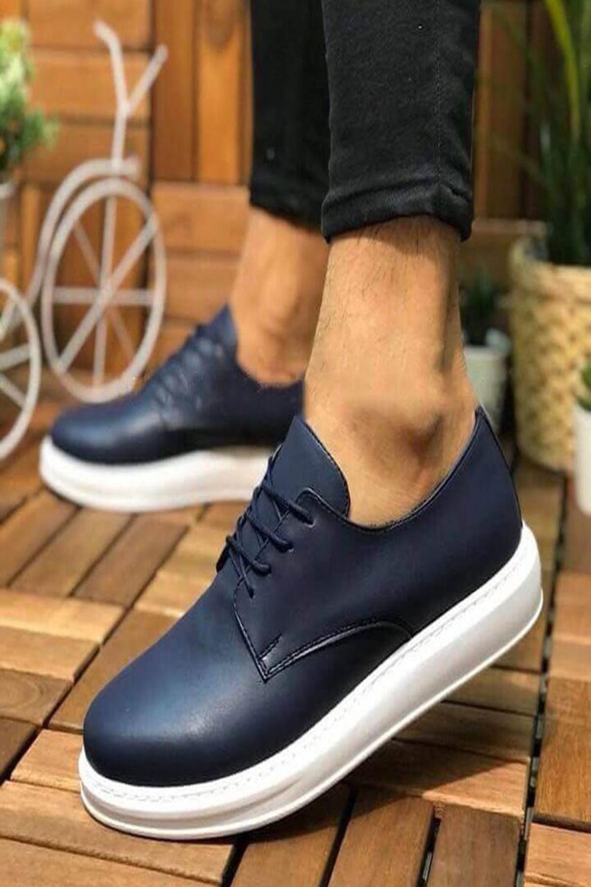 Jeff Erkek Ayakkabı CH003C15490LT