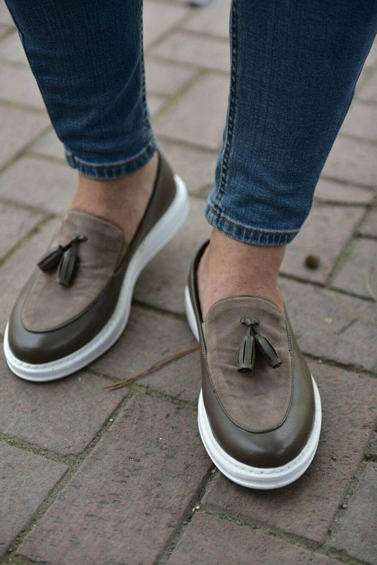 Ronald Erkek Ayakkabı CH002C15490VZ