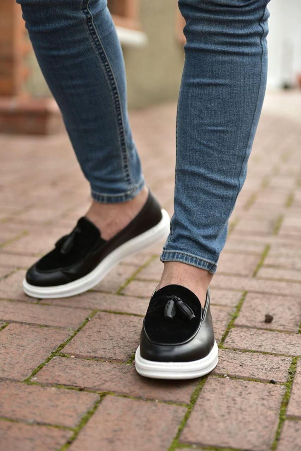 Ronald Erkek Ayakkabı CH002C15490SH