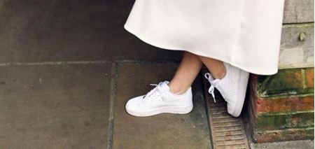 Sneaker Ayakkabı ile Kombin Önerileri